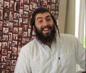 """יוסף לוי ז""""ל"""