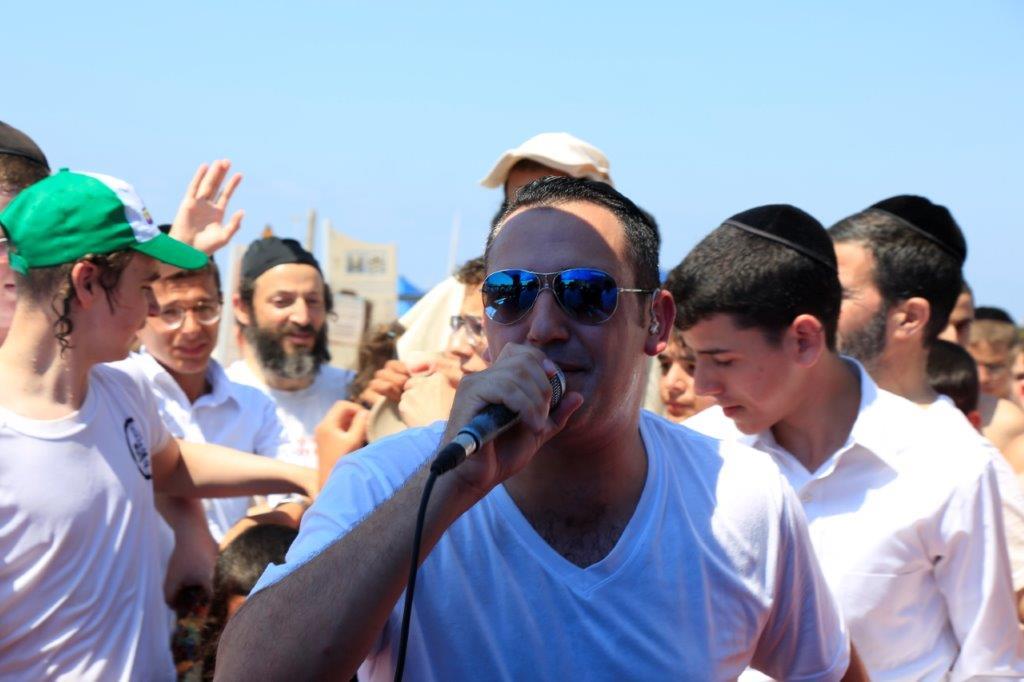 חוף הים אשדוד צילום עובדיה כלימי (1)