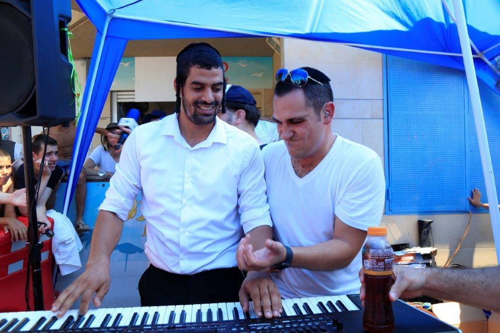 חוף הים אשדוד צילום עובדיה כלימי (14)