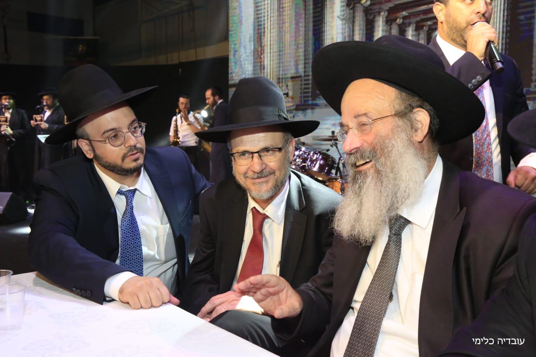 סיום בין הזמנים ב''ב חיים ישראל יחד צילום עובדיה כלימי (6)