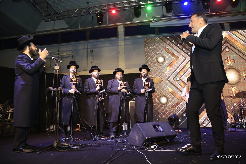 סיום בין הזמנים ב''ב חיים ישראל יחד צילום עובדיה כלימי (8)