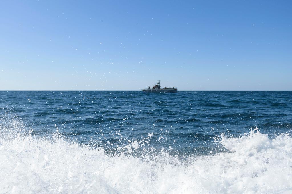 ספינה חיל הים