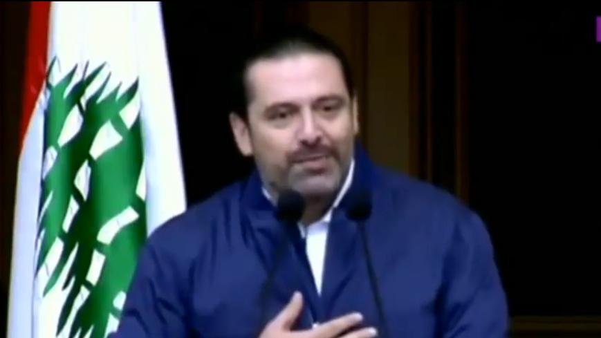נשיא לבנון