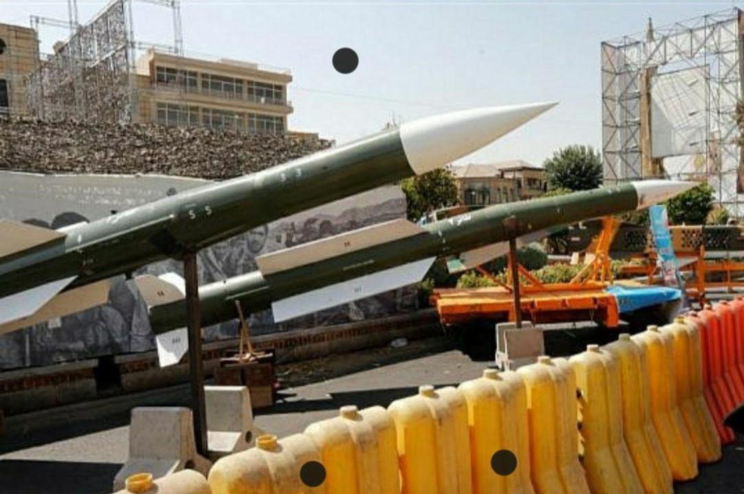 טילים איראניים שהוצגו השבוע בטהרן