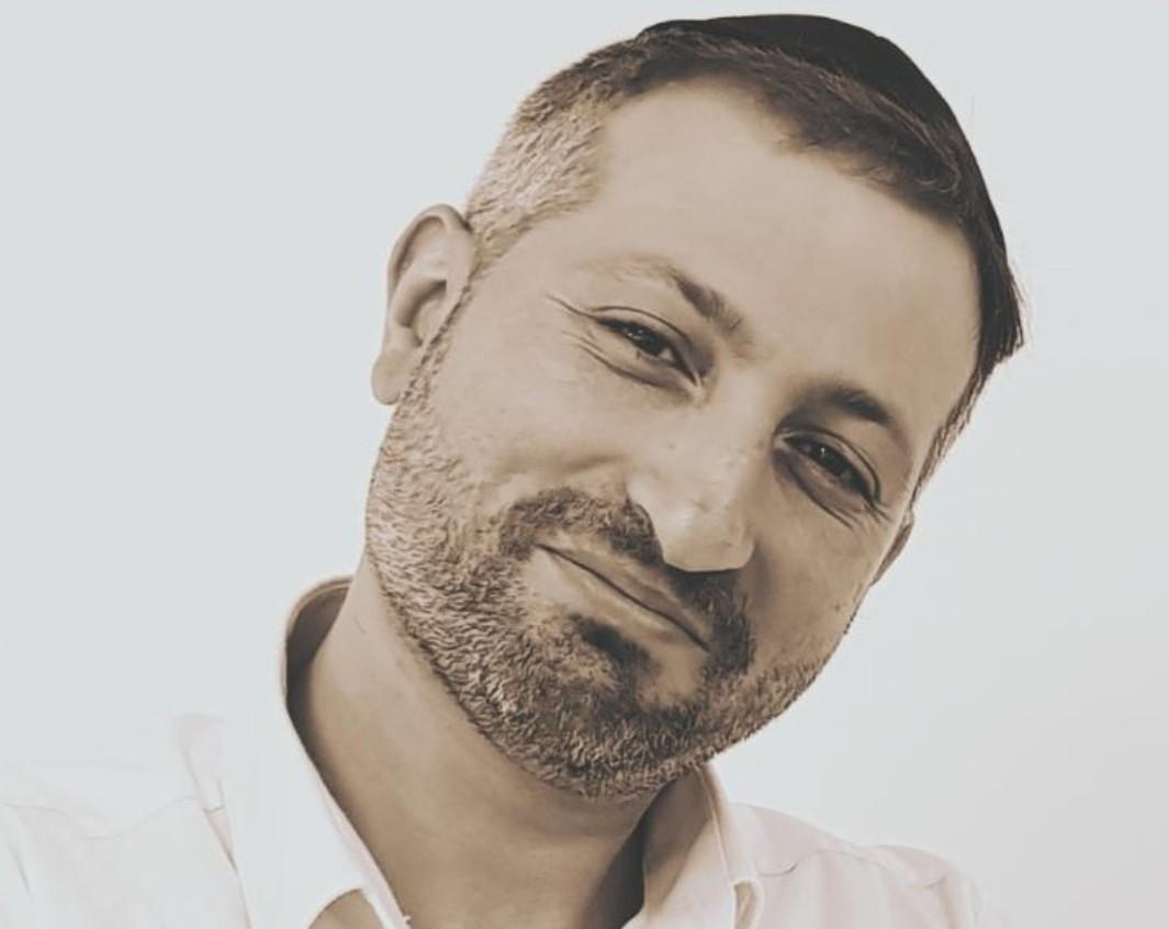 ברק כהן - תמונת יח''צ
