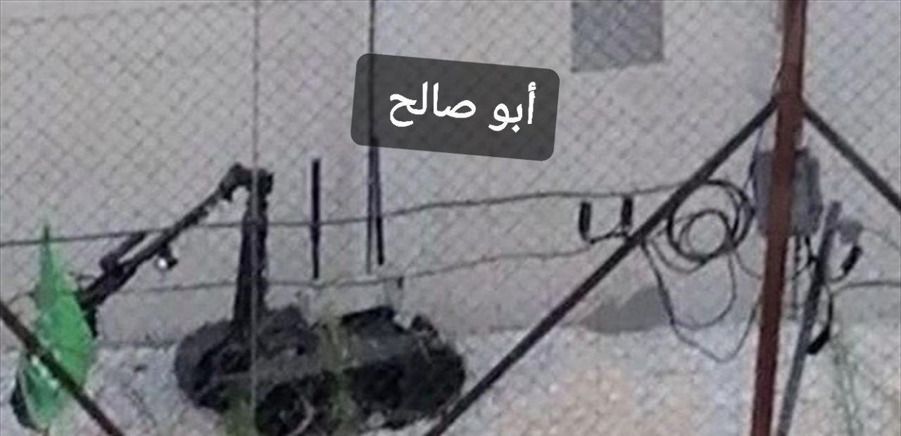 התמונות שפרסמו הערבים