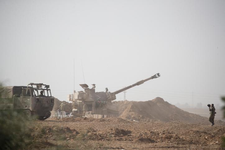MIDEAST ISRAEL ROCKETS