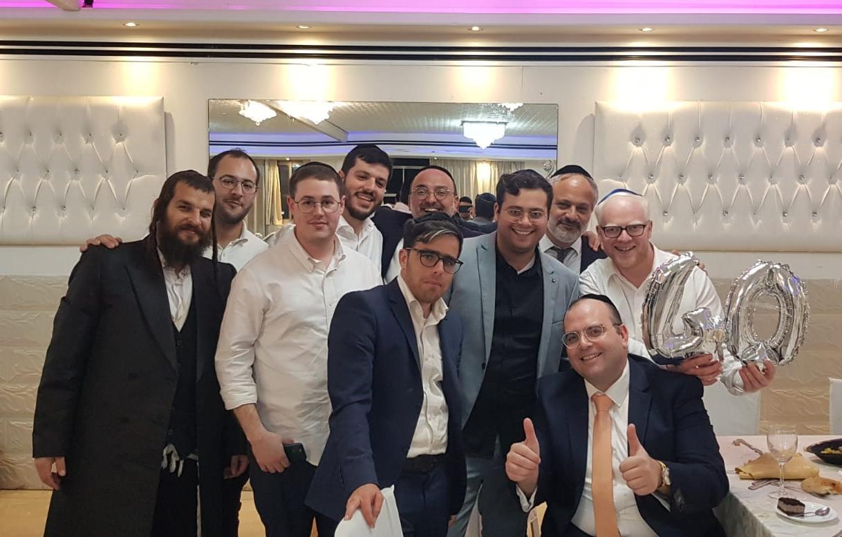 אלעד כהן וחברים