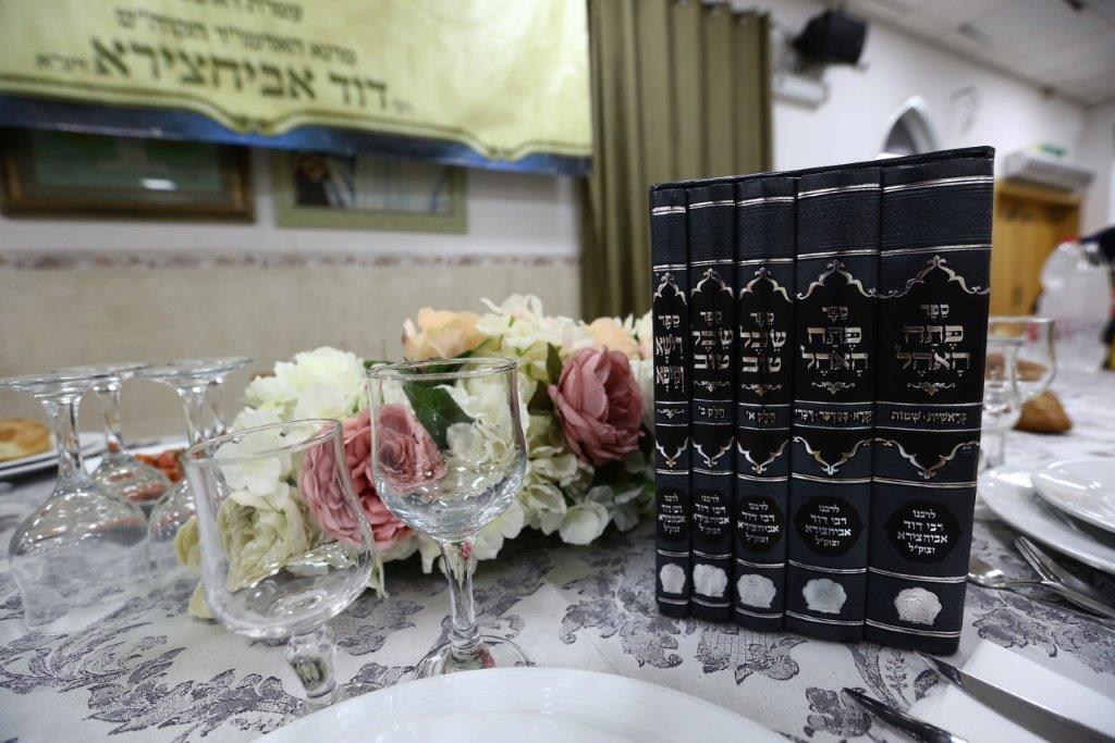 הילולת רבי דוד אבוחצירא צילום יעקב כהן (1)