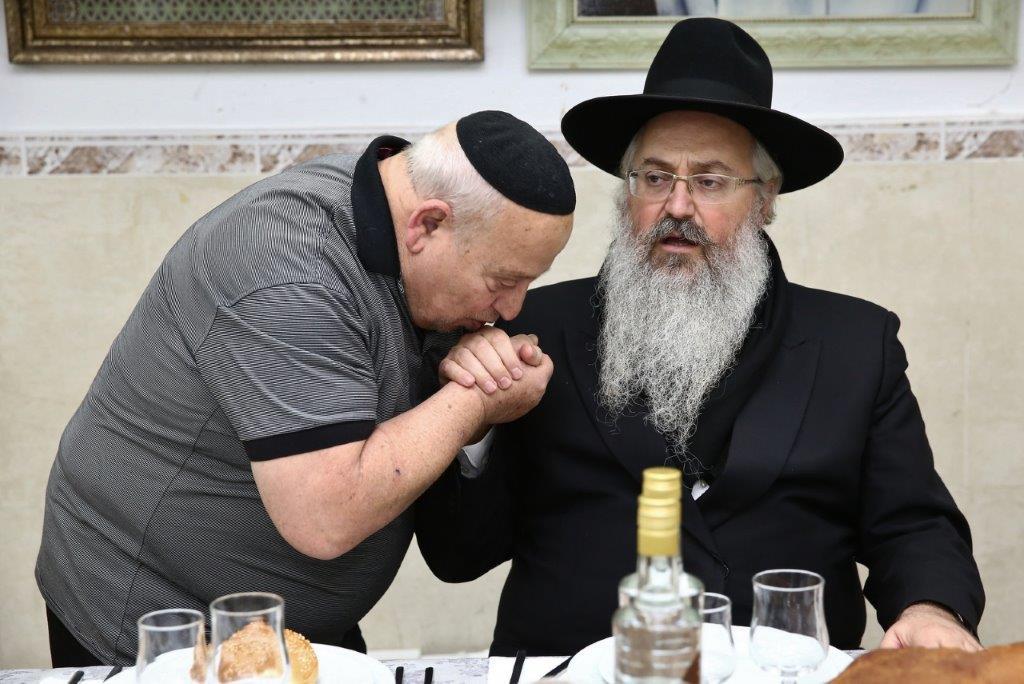 הילולת רבי דוד אבוחצירא צילום יעקב כהן (11)
