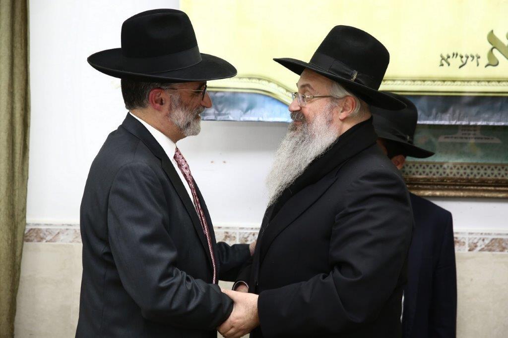 הילולת רבי דוד אבוחצירא צילום יעקב כהן (12)