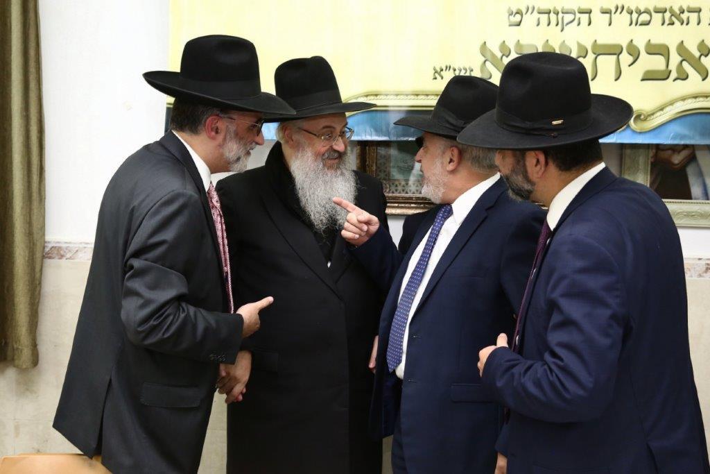 הילולת רבי דוד אבוחצירא צילום יעקב כהן (13)