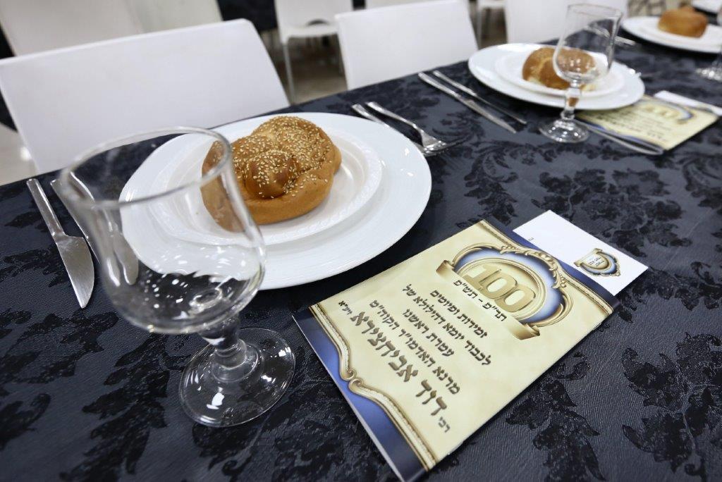 הילולת רבי דוד אבוחצירא צילום יעקב כהן (2)