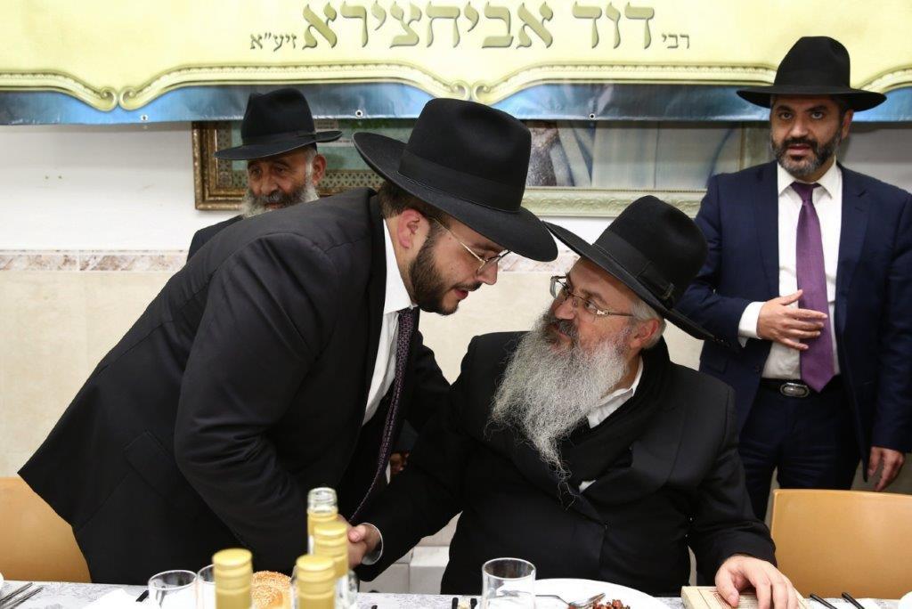 הילולת רבי דוד אבוחצירא צילום יעקב כהן (20)