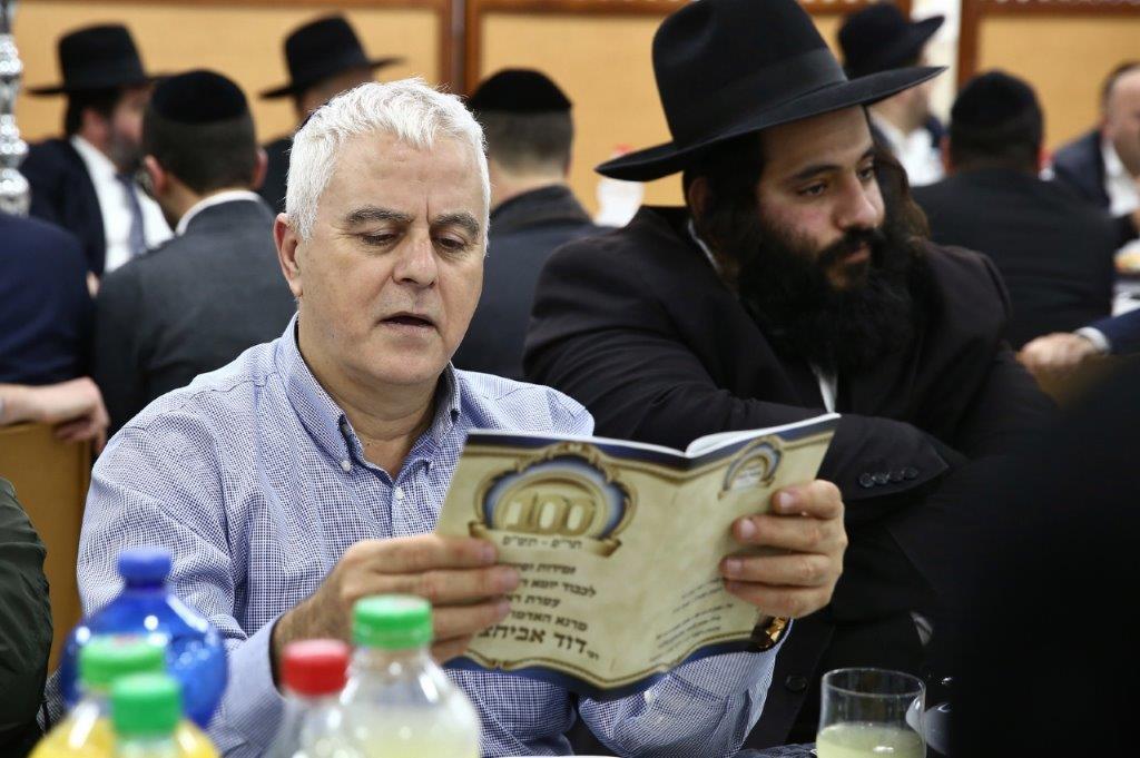 הילולת רבי דוד אבוחצירא צילום יעקב כהן (23)