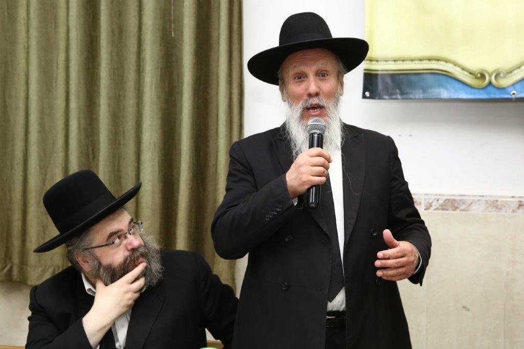 הילולת רבי דוד אבוחצירא צילום יעקב כהן (28)