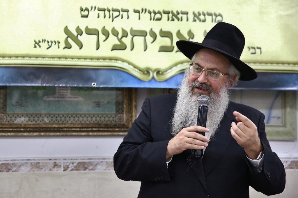 הילולת רבי דוד אבוחצירא צילום יעקב כהן (34)