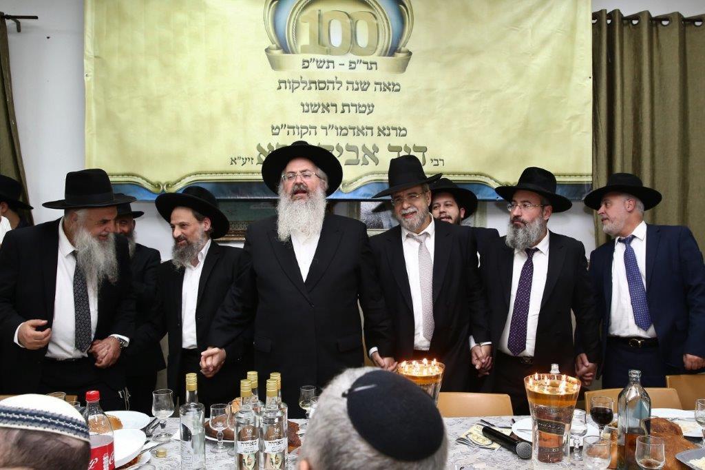 הילולת רבי דוד אבוחצירא צילום יעקב כהן (39)