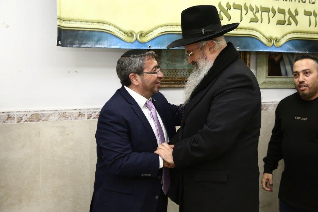 הילולת רבי דוד אבוחצירא צילום יעקב כהן (5)