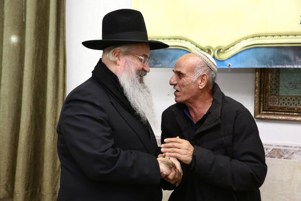 הילולת רבי דוד אבוחצירא צילום יעקב כהן (6)