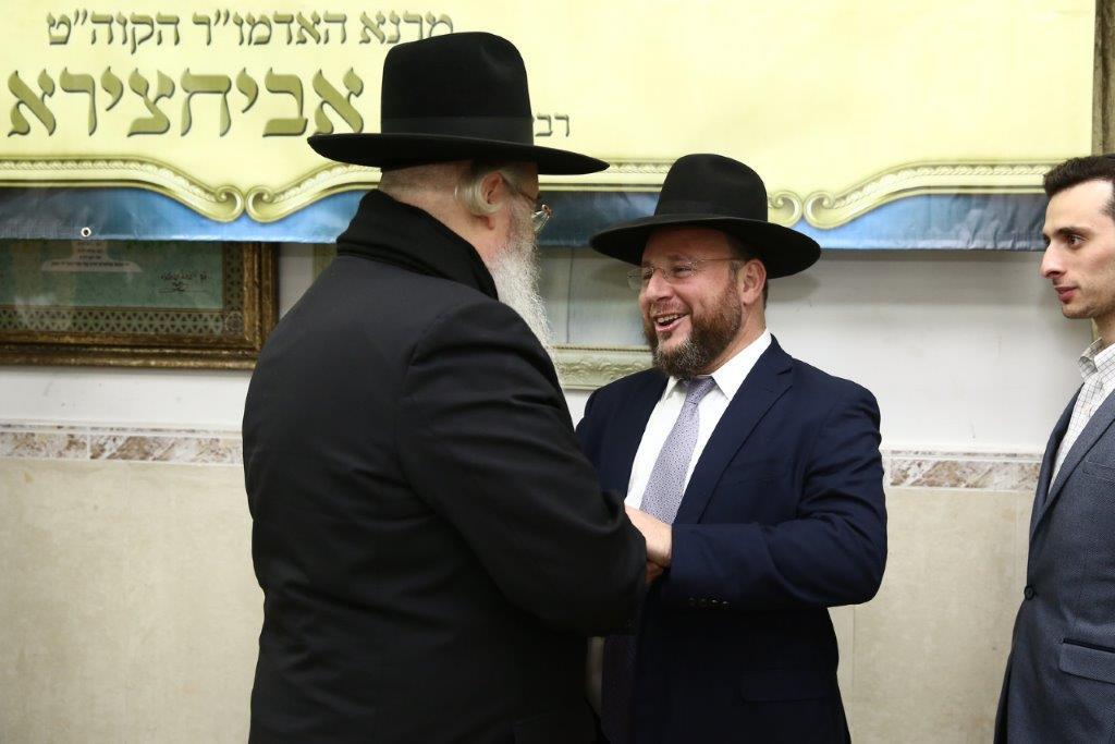 הילולת רבי דוד אבוחצירא צילום יעקב כהן (8)