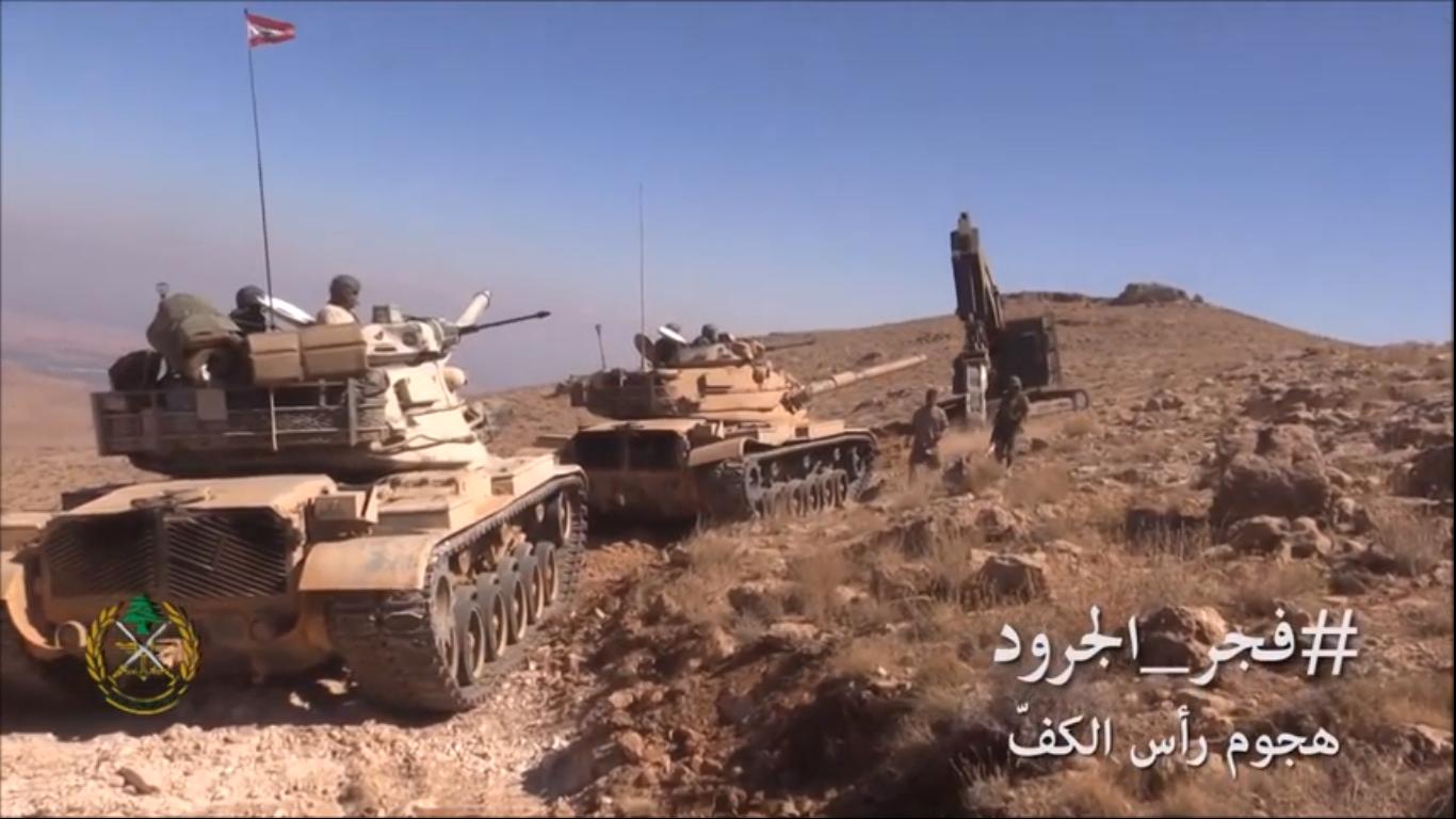צבא לבנון