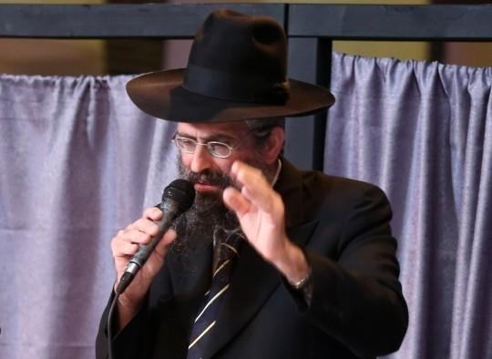 הרב מרדכי בן דוד