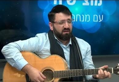 ישראלוב טוקר