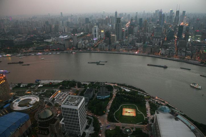 סין | אילוסטרציה