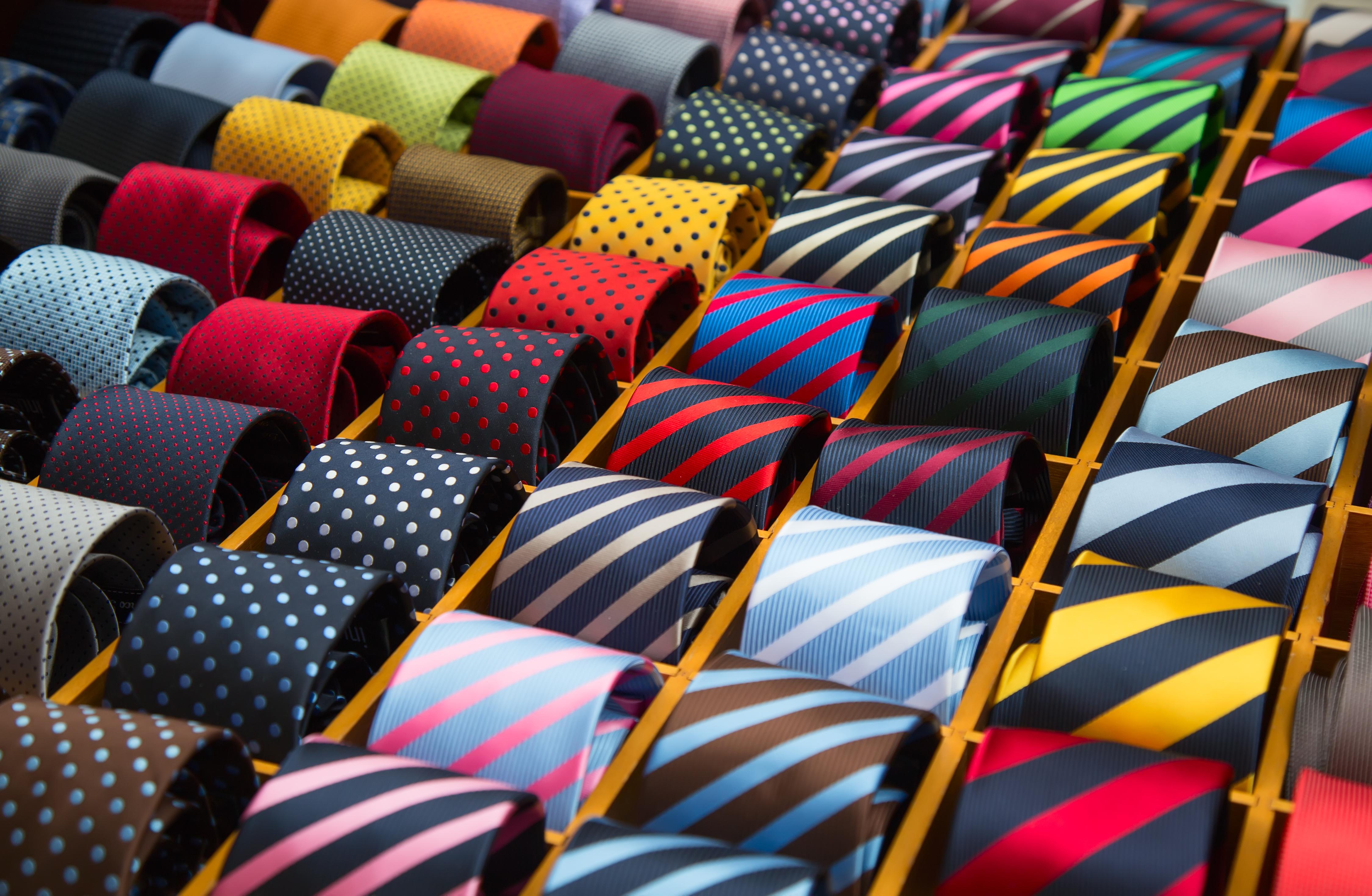 עניבות גנטלמן