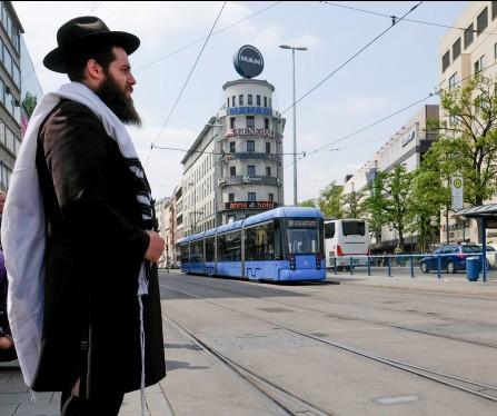 יהודי בגרמניה
