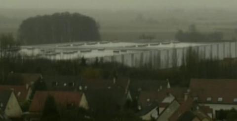 המחבלים בצרפת מתבצרים