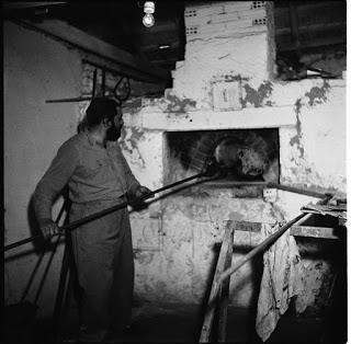 מצה שמורה, בית ישראל, 1954, אייזנשטארק 1096602074