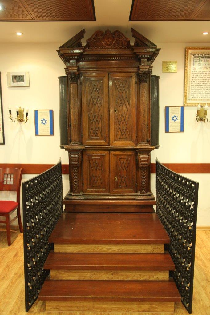 בית הכנסת בכנסת (3)