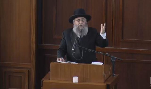רבי ישראל זיכרמן