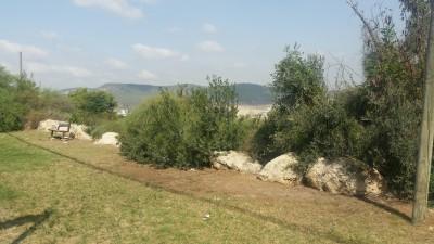 המשלט הישראלי