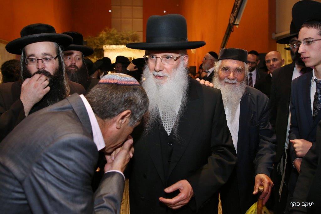 חתונת האדמו''ר רבי יחיאל אבוחצירא צילום יעקב כהן (16)