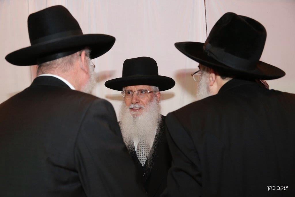 חתונת האדמו''ר רבי יחיאל אבוחצירא צילום יעקב כהן (18)