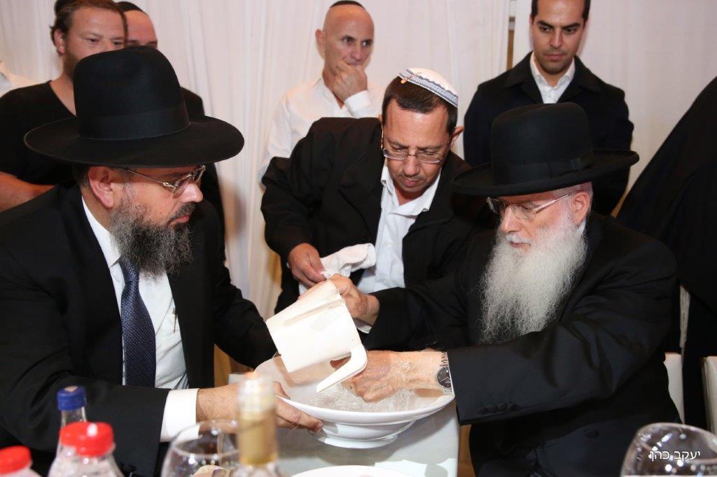 חתונת האדמו''ר רבי יחיאל אבוחצירא צילום יעקב כהן (19)