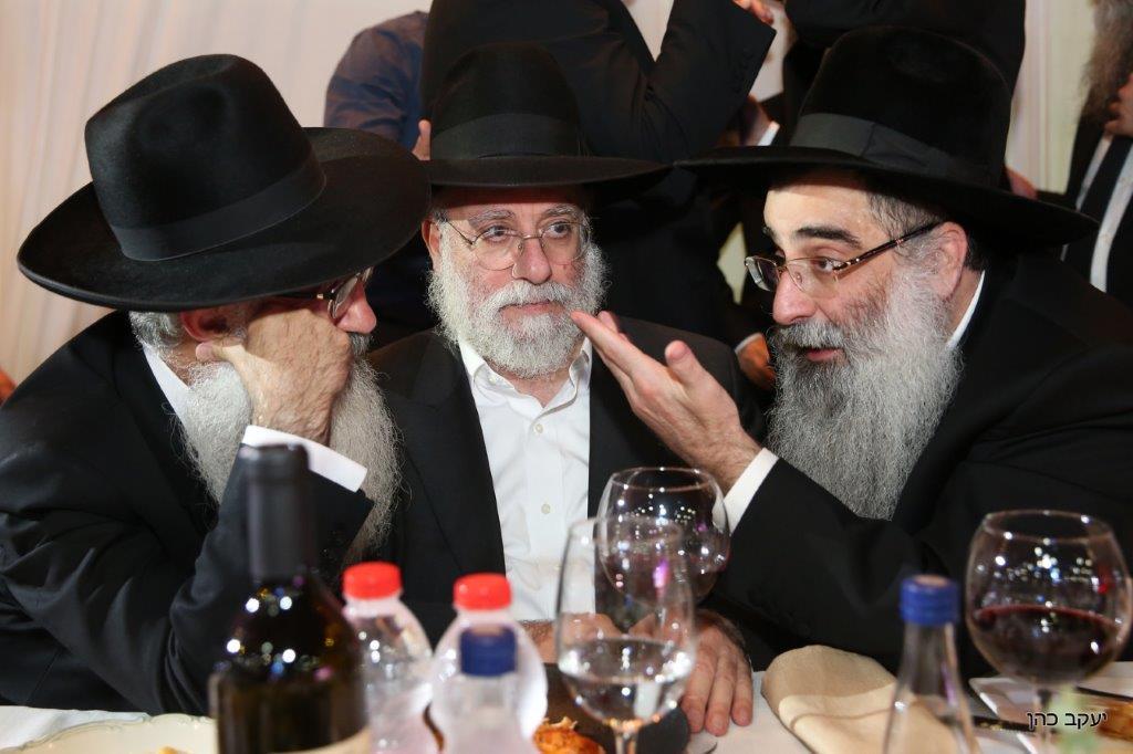 חתונת האדמו''ר רבי יחיאל אבוחצירא צילום יעקב כהן (20)