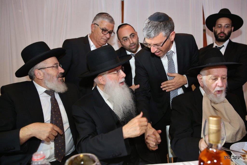 חתונת האדמו''ר רבי יחיאל אבוחצירא צילום יעקב כהן (22)