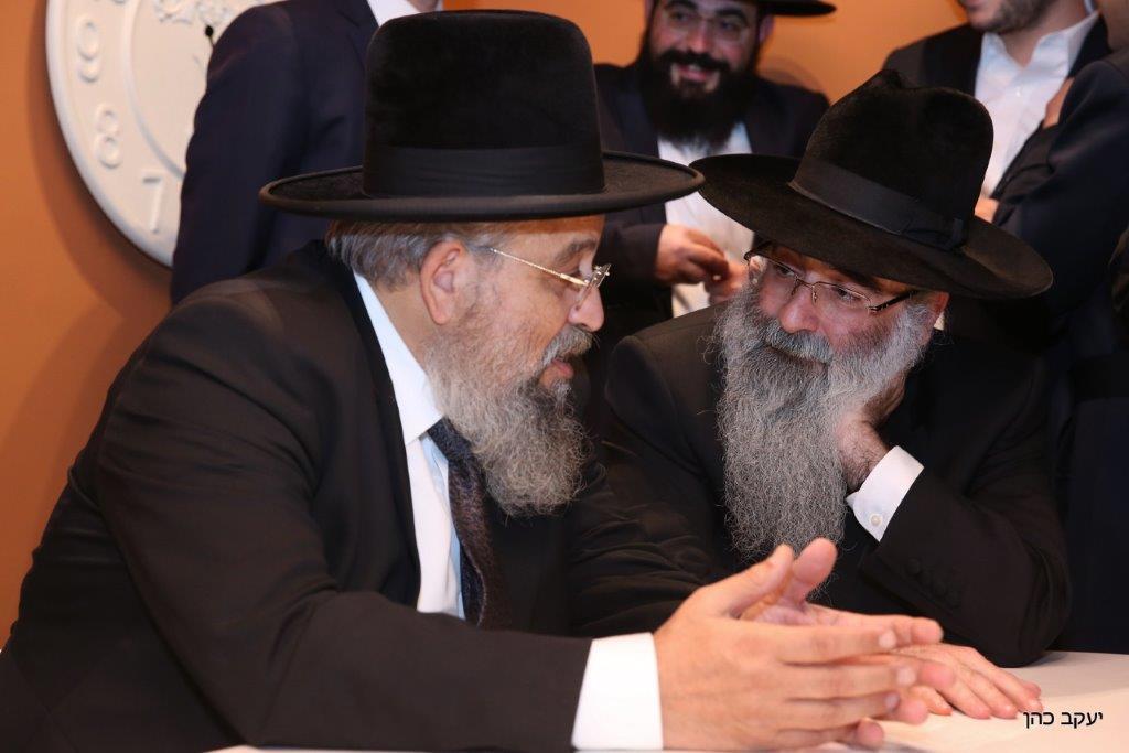 חתונת האדמו''ר רבי יחיאל אבוחצירא צילום יעקב כהן (3)