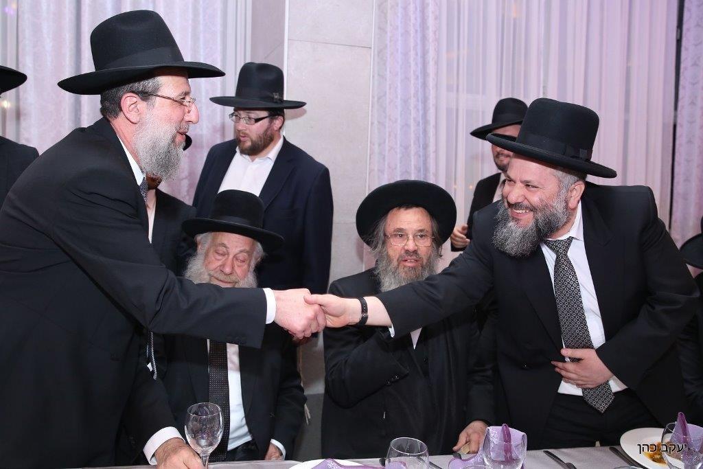 חתונת נכד נשיא המועצת צילום יעקב כהן (22)