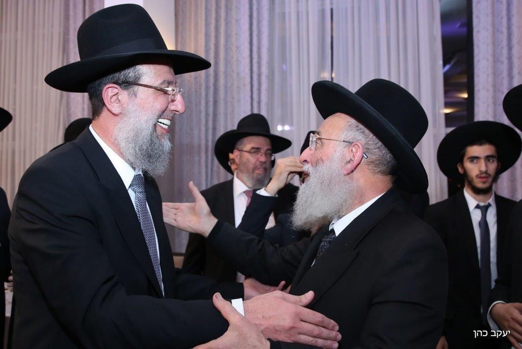 חתונת נכד נשיא המועצת צילום יעקב כהן (57)