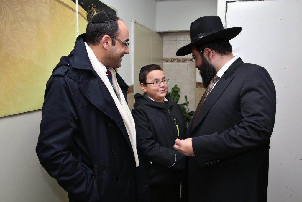 עטרת התלמוד תל אביב צילום יעקב כהן (1)