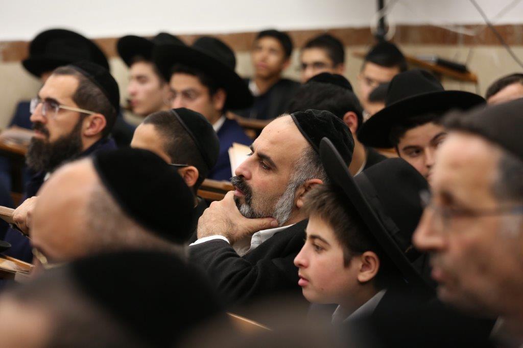 עטרת התלמוד תל אביב צילום יעקב כהן (14)
