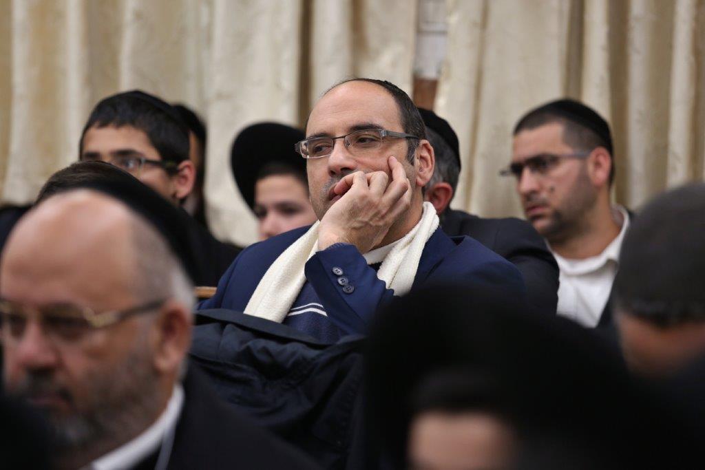 עטרת התלמוד תל אביב צילום יעקב כהן (21)