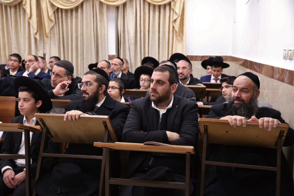 עטרת התלמוד תל אביב צילום יעקב כהן (23)