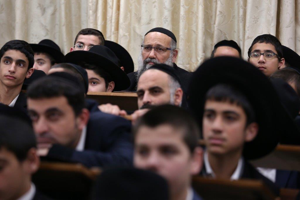 עטרת התלמוד תל אביב צילום יעקב כהן (27)