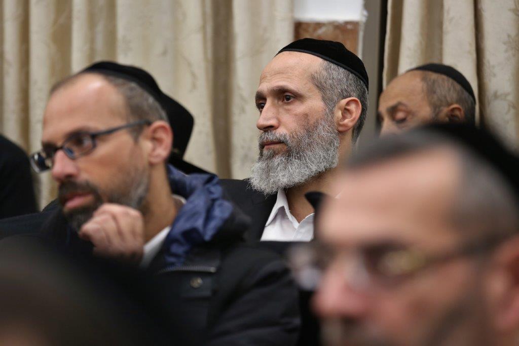 עטרת התלמוד תל אביב צילום יעקב כהן (9)